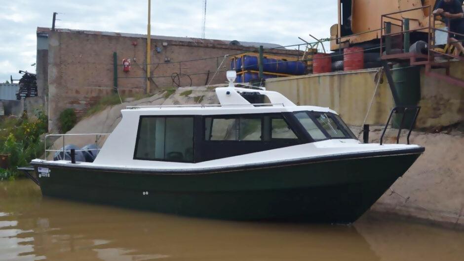BENAVIDEZ850